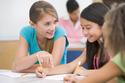 Skoleprogrammet PALS bedrer klassemiljøet. Foto: Colourbox.