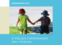 Årsapport 2014.