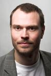 Samarbeider på BONDS: Henrik Daae Zachrisson er godt fornøyd med at samarbeidet med Dearing får fortsette. Foto: NUBU