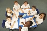 Tilhørighet medvirker til et trygt skolemiljø.