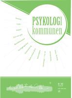 Psykologi i kommunen.