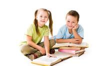 Hvordan måler en best barns leseferdigheter?