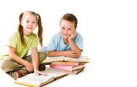 Må bli bedre: Kvaliteten på kartleggingsverktøyene av lese- og sosiale ferdigheter til elever må bli bedre viser studien. Foto: Illustrasjonsbilde Colourbox.