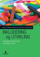 Ny bok om gode tiltak i barnehagar og skular.