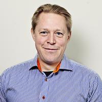 Peter Friberg.