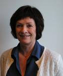 Elin Thue Berg, regionkoordinator i nord.