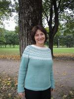 Elisabeth Askeland, fagdirektør i utviklingsavdeling barn, Atferdssenteret.