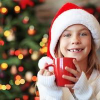 Vi ønsker alle fine og fredelige dager i julen.