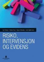 Ny bok: Risiko, intervensjon og evidens.