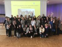 Etterutdanningsseminar i Harstad, mai 2017
