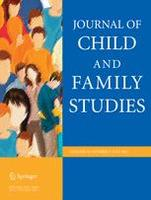 Journal of Child and Family Studies.