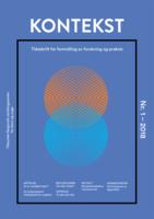 NUBUs nye populærvitenskapelige tidsskrift: KONTEKST