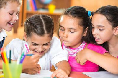 Norsk evalueringsstudie av PALS: Det ble dokumentert en rekke positive intervensjonseffekter for så vel elever, lærere som skoler. Foto: Illustrasjonsbilde Colourbox.