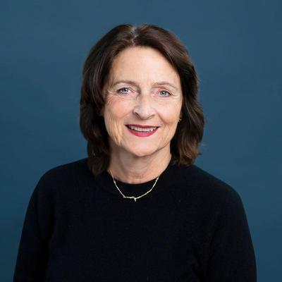 Førsteforfatter: Elisabeth Askeland er førsteforfatter bak studien om implementering av PMTO i Norge. Foto: Moment studio.