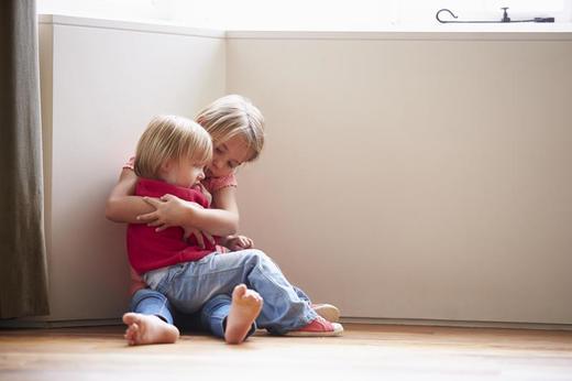 Favne utsatte barn og unge: BarnUnge21-strategien skal identifisere kunnskapsbehov, styrker og svakheter innen forskning på utsatte barn og unge. Bilde: Illustrasjonsfoto Colourbox.