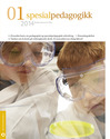 Tidsskriftet Spesialpedagogikk